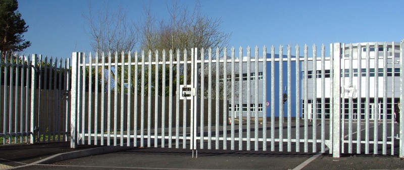 Bridle Security Fencing Contractors Gates And Barriers